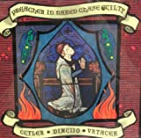 Preacher in Naked Chase Guilty: Cutler/Dimuzio/Vrtacek