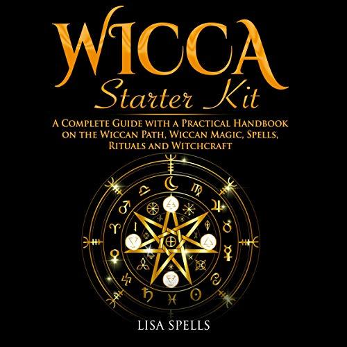 Wicca Starter Kit Titelbild