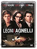 EBOND Leoni Per Agnelli Con Robert Redford, Meryl Streep DVD