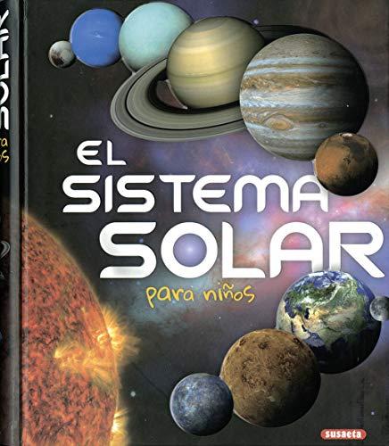 El Sistema Solar para Niños (100 manualidades)