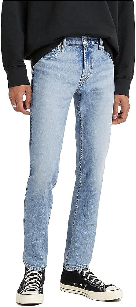 Levi's Men's 511 Slim Fit Jeans at  Men's Clothing store