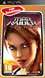 Tomb Raider: Legend - Essentials