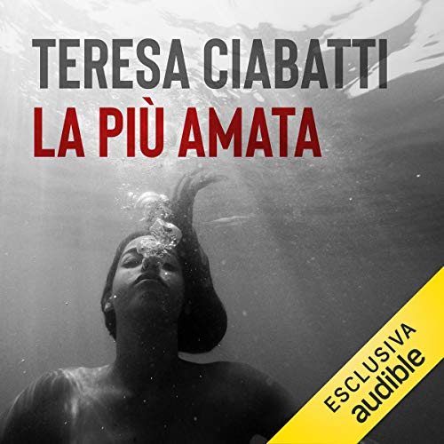 La più amata audiobook cover art