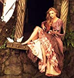 zolto Collection Poster Taylor Swift as Rapunzel, 30,5 x