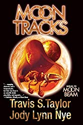 Moon Tracks (Bright Sparks Book 2)