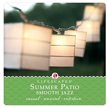 Summer Patio: Smooth Jazz