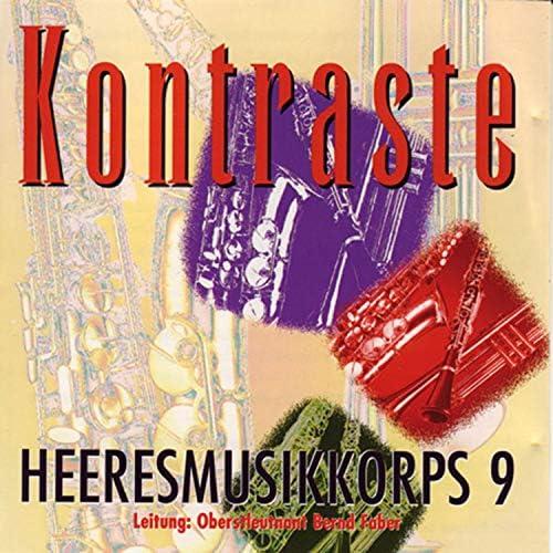 Heeresmusikkorps 9 & Bernd Faber