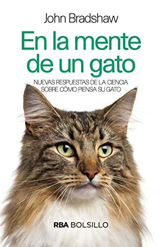 En la mente de un gato (Divulgación científica)