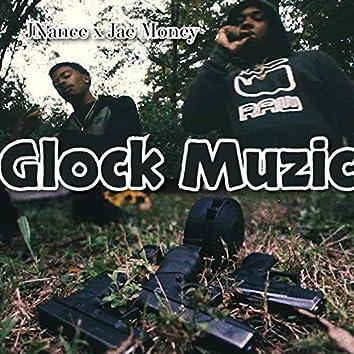 Glock Muzic (feat. JaeMoney)
