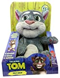 Dragon-i Toys Animated Talking Tom