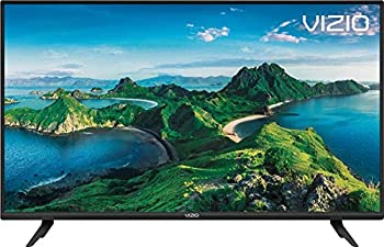 Vizio D40F-G9 40-inch 1080p Full Array LED SmartCast HDTV  Renewed