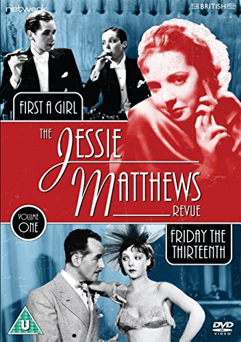 The Jessie Matthews Revue Vol. 1 [DVD] [UK Import]