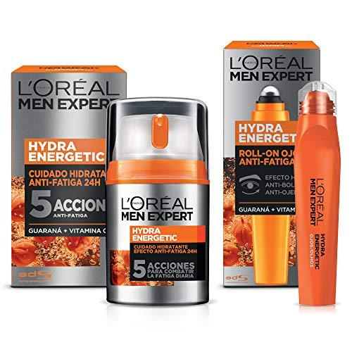 Hidratantes Hombres marca L'Oréal Paris Men Expert