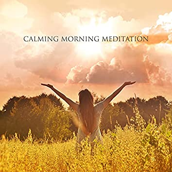 Calming Morning Meditation: Breeze of Nature