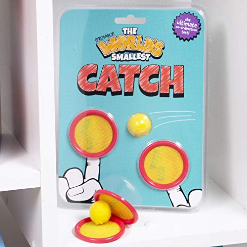 Fizz Creations World's Smallest Catch