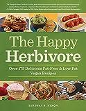 Happy Herbivore Cookbook
