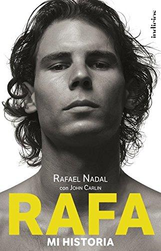 Rafa, mi historia (Indicios no ficción