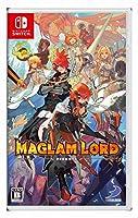 MAGLAM LORD/マグラムロード【Amazon.co.jp限定】ポストカード 付 – Switch