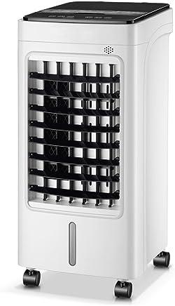 家庭用蒸発冷却器、小型冷却ファン、静かな空気冷却器蒸発型、リモートタイミングポータブルミニエアコン