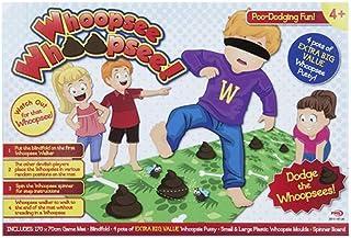 TOYLAND Whoopsee Whoopsee - Dodge The Whoopsies - Poo