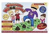 TOYLAND Whoopsee Whoopsee - Dodge The Whoopsies - Poo Dodging Fun - Juegos Familiares