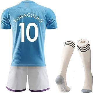 10 Mejor Camiseta Kun Aguero 2017 de 2020 – Mejor valorados y revisados