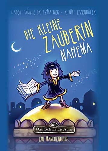 Die kleine Zauberin Nahema