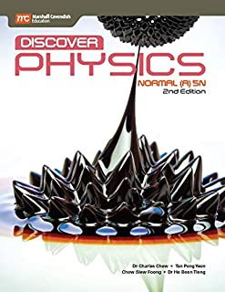 Discover Physics N(A) 5N (2nd Edition)