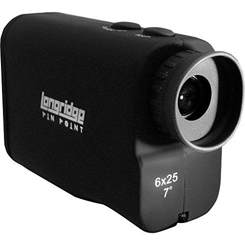 Longridge Laser Distance Finder