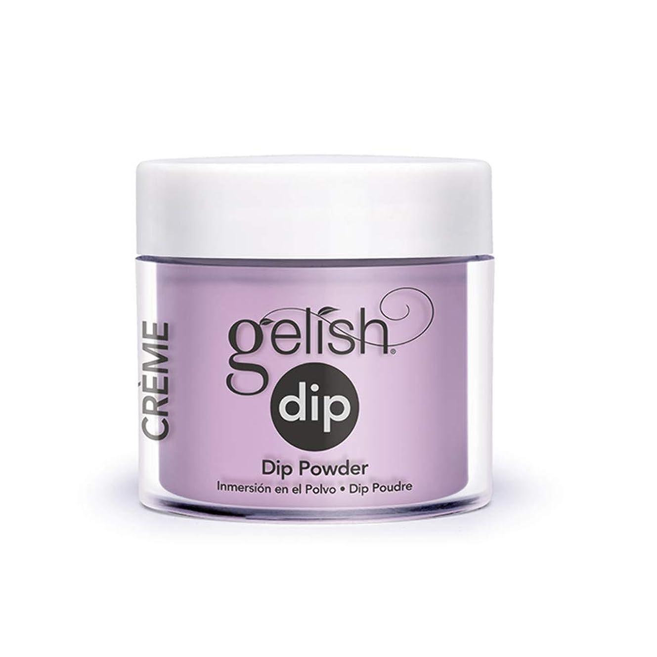 等裁判官解説Harmony Gelish - Acrylic Dip Powder - Invitation Only - 23g / 0.8oz