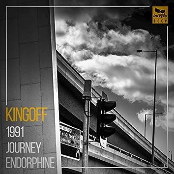 Journey / Endorphine / 1991