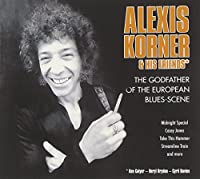 The Godfather Of Europ Blues