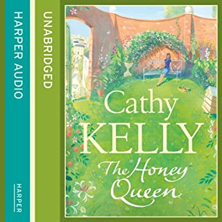 The Honey Queen cover art