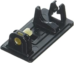 Panduit FLCC Tool Cradle for LC OptiCam Connectors, Black