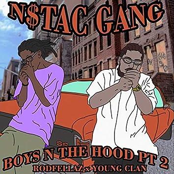 Boys N The Hood, Pt. 2