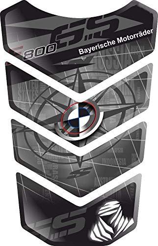 RESINATO EFFETTO 3D compatibile con Hond.a NC 750 X PROTECTION DE RESEVOIR NC 750X TANKPAD TANKSCHUTZ PARASERBATOIO ADESIVO NC750X v6