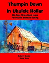 banjolele book