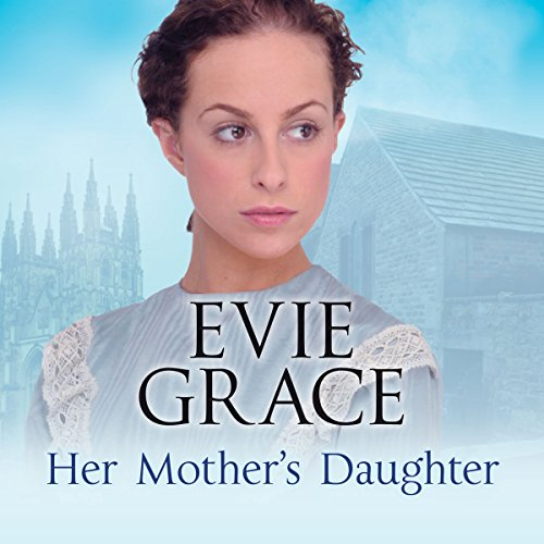 Her Mother's Daughter                   De :                                                                                                                                 Evie Grace                               Lu par :                                                                                                                                 Penelope Freeman                      Durée : 12 h et 4 min     Pas de notations     Global 0,0