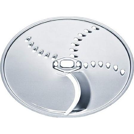 Bosch MUZ45KP1 Disque pour crêpes de pommes de terre Accessoire pour râpeur/éminceur des robots culinaires Bosch séries MUM4 et MUM5 (Import Allemagne)