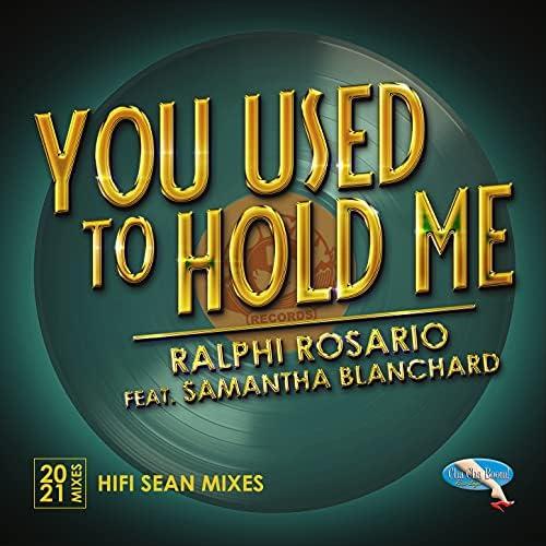 Ralphi Rosario feat. Samantha Blanchard