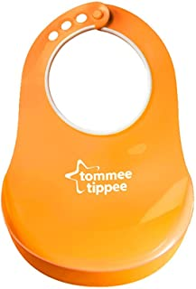 Tommee Tippee Basic Comfi Neck Catch All Bib