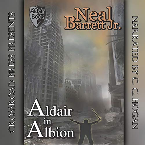 Aldair in Albion cover art