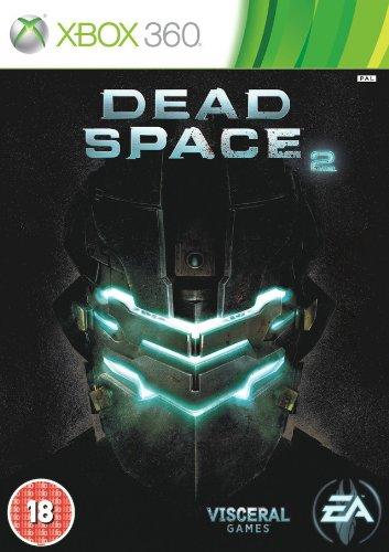 Dead Space 2 X-Box 360