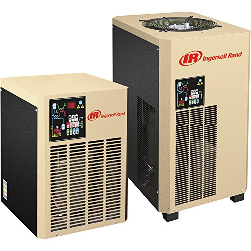 Ingersoll Rand Refrigerated Air Dryer - 106 CFM, Model...