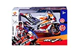 Tavitoys, 1/10 GP Racing Honda Repsol Marc Marquez, Multicolor, Talla Única (31409)