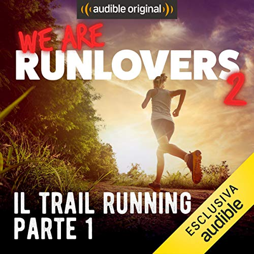 Il Trail running 1 cover art