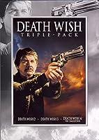 Triple Feature - Death Wish 2, Death Wish 3, Death Wish 4