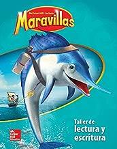 Lectura Maravillas Reading/Writing Workshop Grade 2 (ELEMENTARY CORE READING) (Spanish Edition)