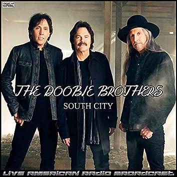 South City (Live)