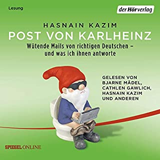 Post von Karlheinz Titelbild